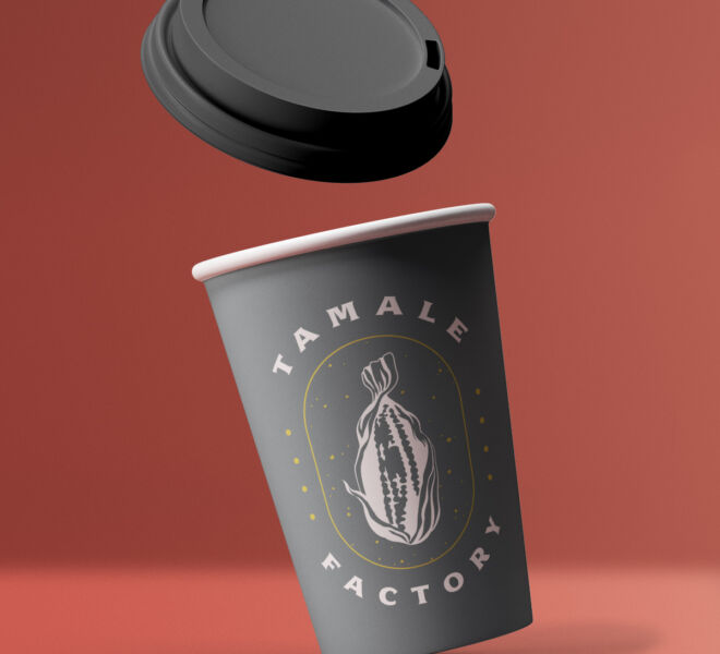 tamale factory_cup